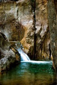 natura aigua paissatge a la casa rura i turisme a cal de belians a vallcebre berguedà barcelona
