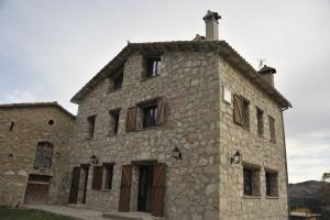 belians casa rural a vallcebre berguedà barcelona