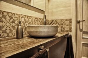 banys càlids i confortables a la casa rural belians vallcebre